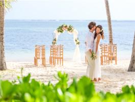 Cómo planear una boda de ensueño en Barceló Bávaro Grand Resort