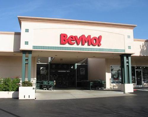 Fotografia BevMo! minorista de bebidas, selecciona NCR Emerald para
