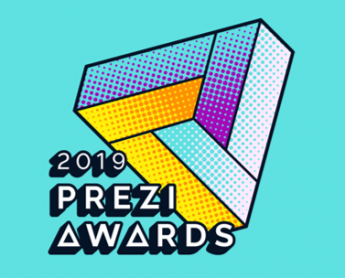 Prezi Awards 2019