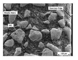 Oerlikon Metco reduce el coste con una alternativa a los materiales resistentes a la abrasión para las herramientas de acoplamiento en tierra (GETs)