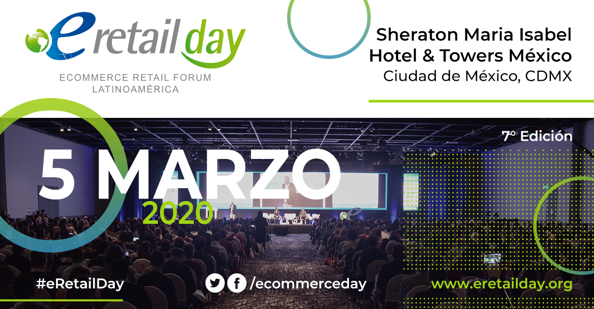 Foto de eRetail Day México