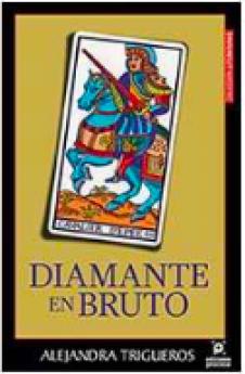 Foto de Libro Diamante en Bruto