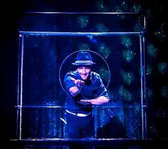 Foto de El Señor de las Burbujas