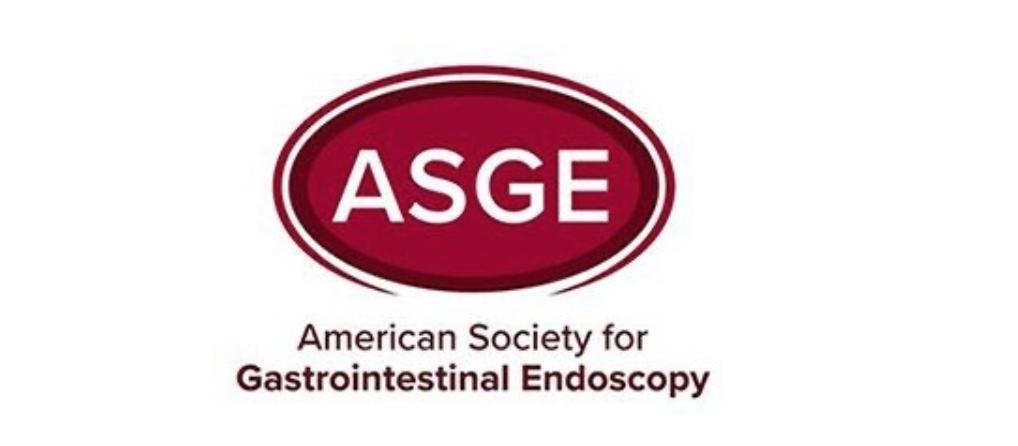 Fotografia American Society for Gastrointestinal Endoscopy