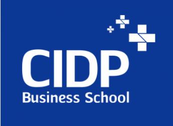 CIDP, el Instituto de negocios que se reinventa en todo momento, especialmente en momentos de crisis