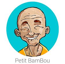 Fotografia Petit Bambou
