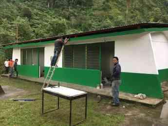 Foto de SF Bay Coffee apoya a las familias cafetaleras en México.