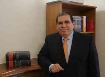 Dr. Pedro López Elías