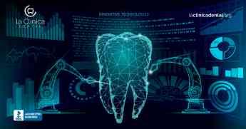 5 tecnologías que estan revolucionando la odontología en La Clínica Dental