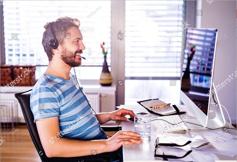 NICE lanza WEM@home para ayudar a las organizaciones a mantener los niveles de servicio