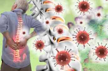 El dolor crónico de espalda afecta al sistema inmunológico