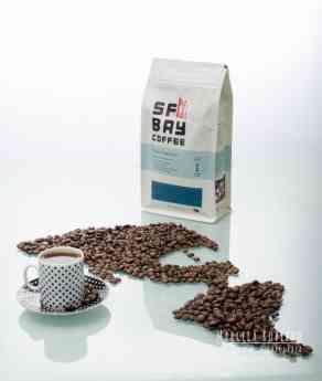 Foto de La Taza Perfecta SF Bay Coffee