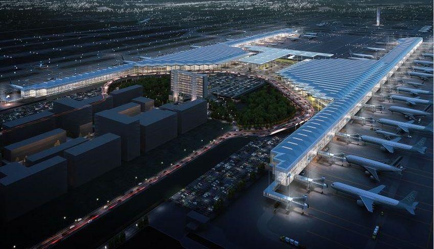 Foto de Aeropuerto Internacional Felipe Ángeles