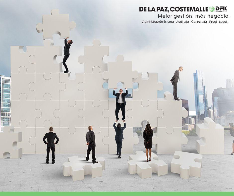 De la Paz, Costemalle-DFK