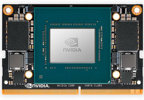 NVIDIA EGX Edge AI ofrece IA en tiempo real - Tarjeta Mellanox 25G SmartNIC con seguridad avanzada