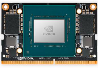 plataforma NVIDIA EGX Edge IA