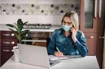 NICE anuncia NEVA@home para garantizar un excelente servicio de los agentes que trabajan desde casa