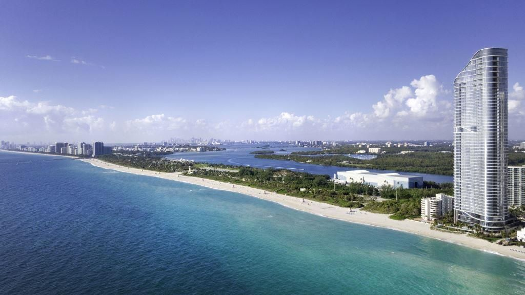 Foto de The Ritz Carlton Sunny Isles Beach
