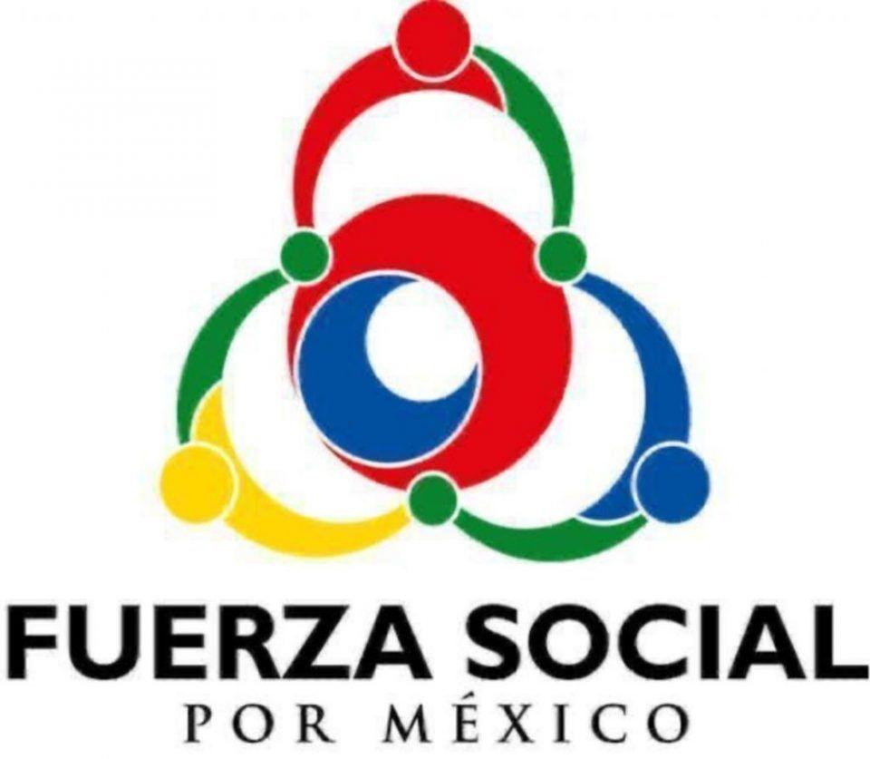 Foto de FUERZA SOCIAL POR MÉXICO