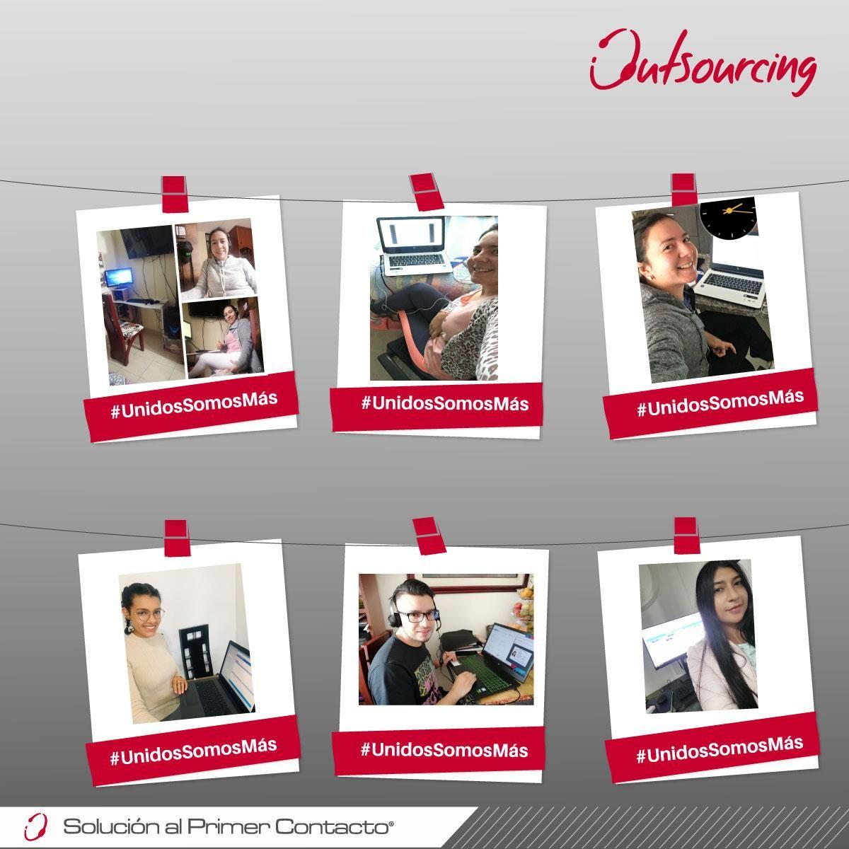 Foto de Outsourcing S.A