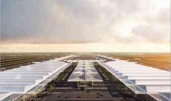 AIFA: uno de los aeropuertos más preparados. Afirma la SEDENA