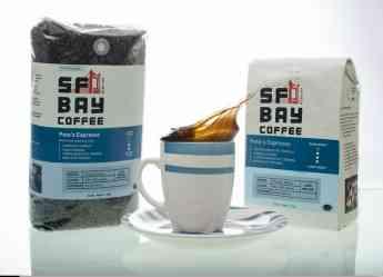 SF Bay Coffee una gran opción para festejar a papá