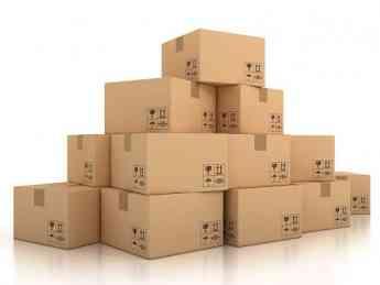 Cajas de cartón, aliados de la paquetería: Industrias México