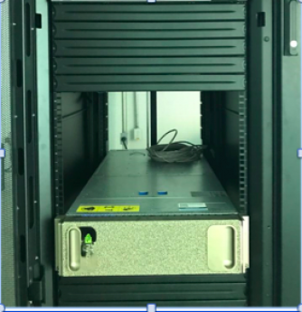GPU A-100 de NVIDIA ENTERPRISE