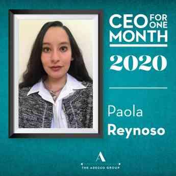 Grupo Adecco México presenta a su nuevo CEO Por un Mes