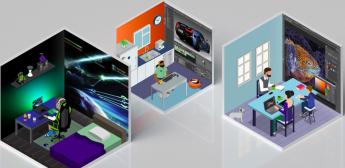 Noticias Tecnología | Trabajo remoto desde casa