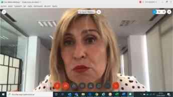 Noticias Nacional | Núria Vilanova Presidenta de CEAPI