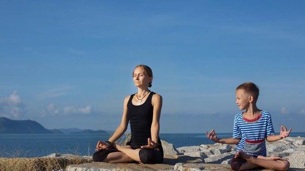 Fotografia Mindfulness Verano