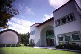 Centro Cultural Pedro López Elías