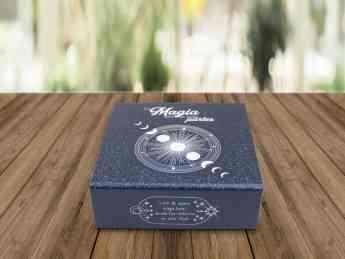 Magic Box de AgaveSpa y Luna ruxa