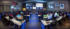 Foto de Sala de lanzamiento de NASA