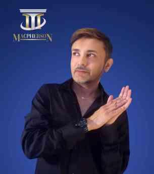 Darek Macpherson Mendez