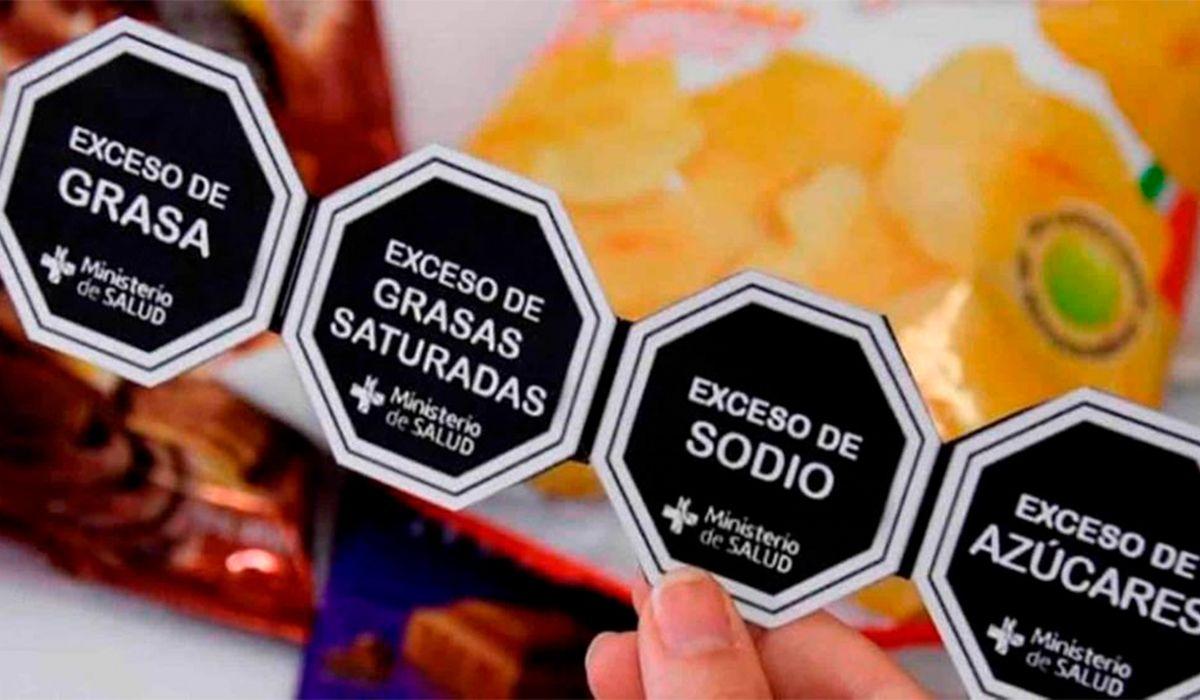 Foto de Regulación sobre el nuevo etiquetado de alimentos será