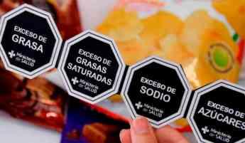 Regulación sobre el nuevo etiquetado de alimentos será obligatorio