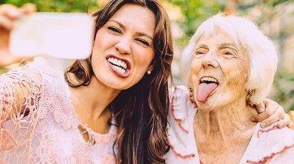 Fotografia Envejecer bien