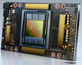 GPU A100 de 80 GB
