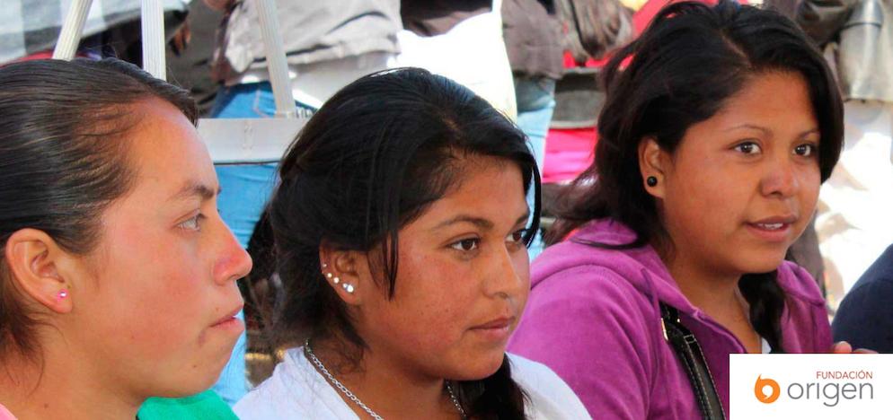 Foto de FundacionOrigen