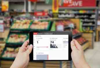 Danfoss hace realidad el mantenimiento predictivo a los minoristas de alimentos