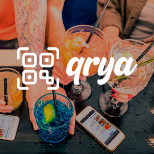 Foto de qrya.net carta digital para restaurante