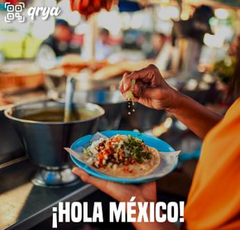 Foto de Menú digital para restaurantes