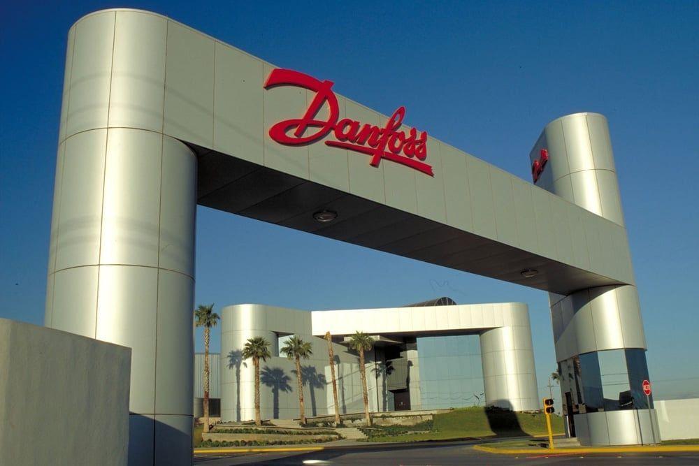 Fotografia Danfoss mejora el control de evaporadores de