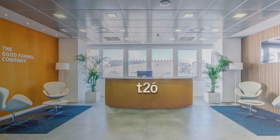 Foto de t2ó una de las mejores agencias digitales en México