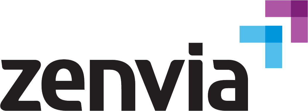 Foto de Zenvia Logo