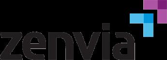 Zenvia Logo