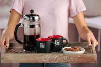 SF Bay Coffee México