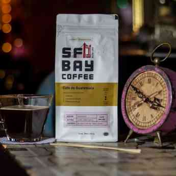 Foto de SF Bay Coffee México